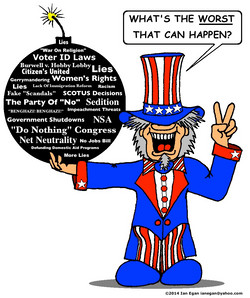 Uncle Sam 1