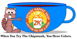 Zetroc Chipmunk 2