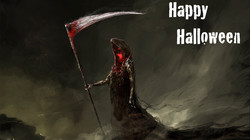 Death's Halloween
