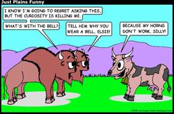 Horns Don't Work