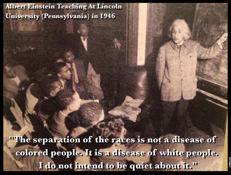 Einstein @ Lincoln U-1946.jpg