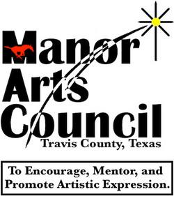Manor Arts Council Official Logo