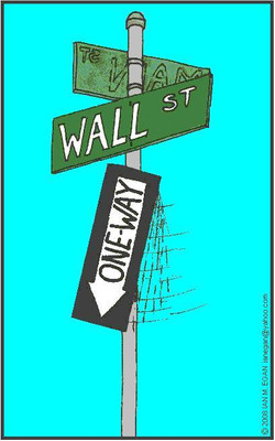 Wall Street & Main