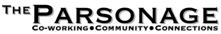 Parsonage Logo