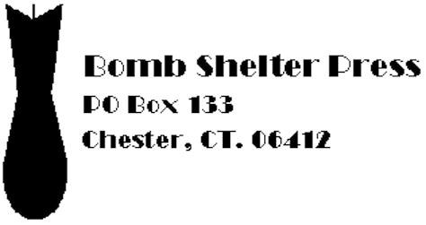 Bomb Shelter Press