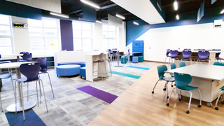Avoca CSD Learning Commons
