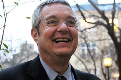 Bill Gartner