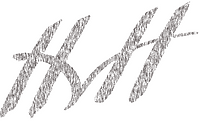 HvH Photography Logo