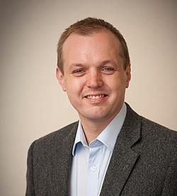 Richard Tunstall