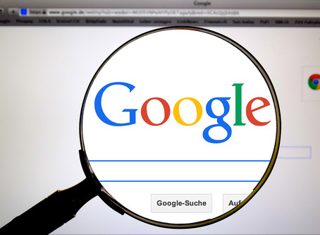 Organic Google Search Results in Under Ninety Days!