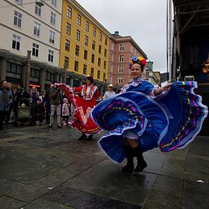 Internasjonal uke i Bergen 2017