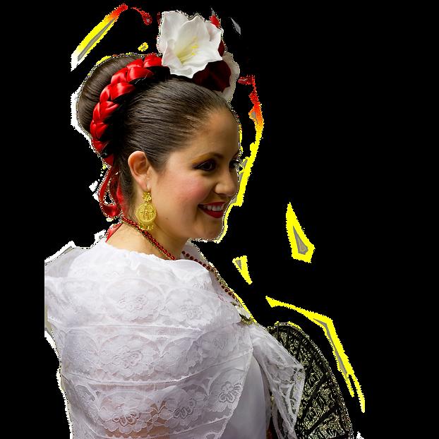 jarrocha, mexico lindo baile folklorico, mexico