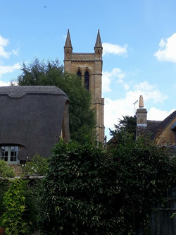 St Michael's Cottage