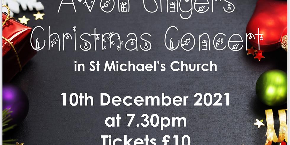 Avon Singers Christmas Concert