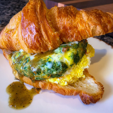 it's friday: dreaming of weekend breakfast
