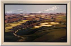 SOLD - Central Landscape