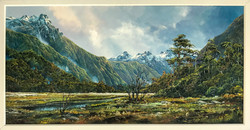 SOLD - Haast Valley