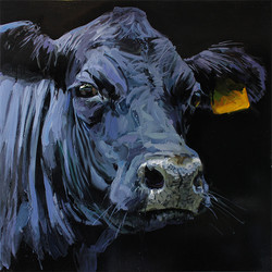 Cow - Working Animal 03