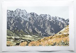 SOLD - Remarkables from the Bridge