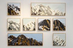 SOLD - Collection of Ridgeline and Detail