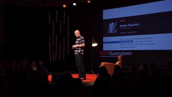 TEDx Queenstown