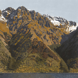 SOLD - Eyre Mountains