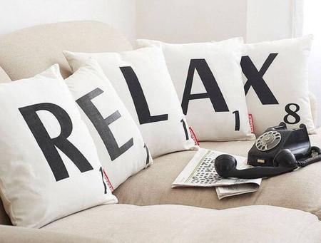 ¿Cómo relajarte en casa?