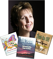 Connie Ruth Christiansen Author and Speaker