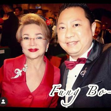 Fung Bo Bo