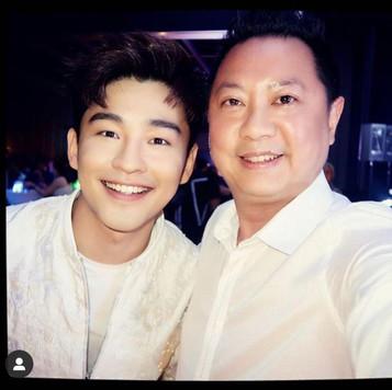 Alvin Chong