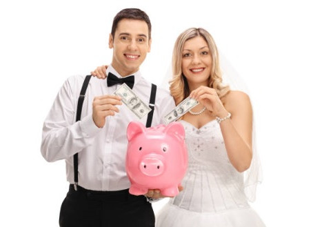 Most Affordable Wedding Day.
