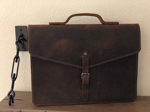 Explorer Briefcase - Water Buffalo