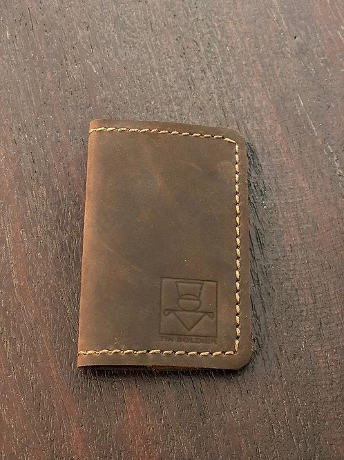 TS Wallet - Mocha