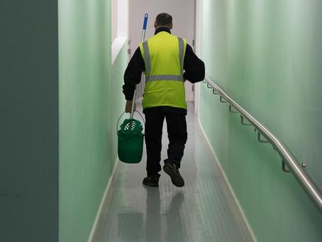 Caretaker - Primary School - Lincoln City - £10.00 - £11.00 per hour