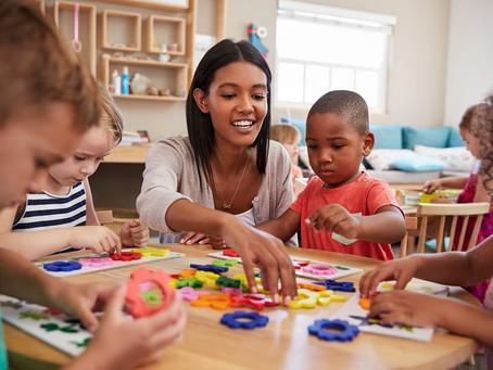 Early Years Nursery - Cambridge £15000 - £22,000 per year