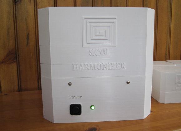Signal EMF Harmonizer (for a home)