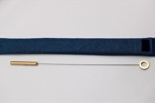 Dowsing Rod w/ Pouch