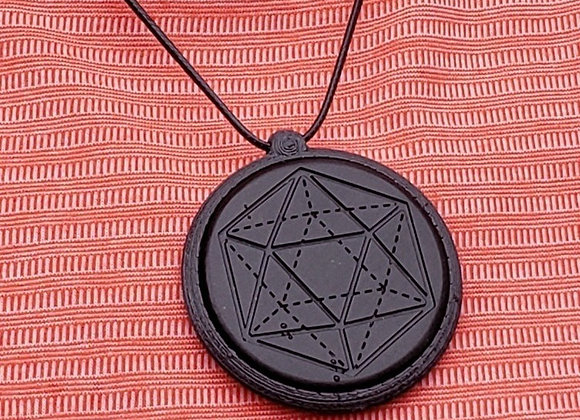 EMF Harmonizer Necklace