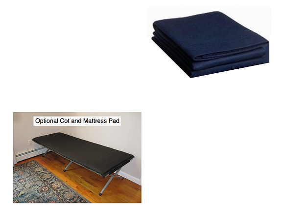 Cohere™ Mat Accessories