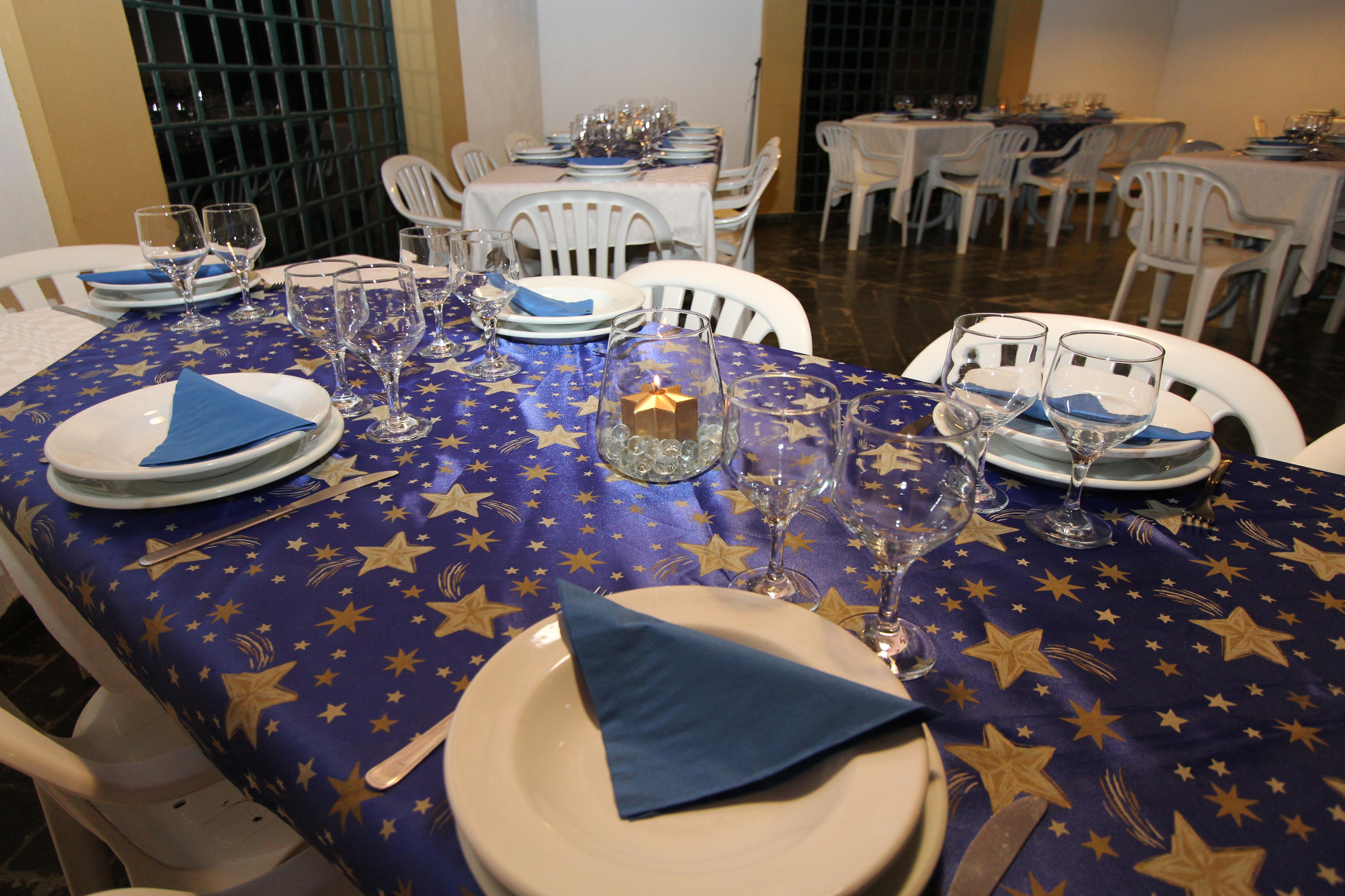 Jantar de Reveillon