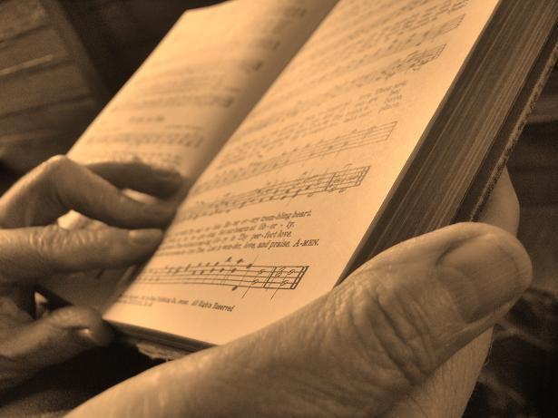Resurrecting the Hymn