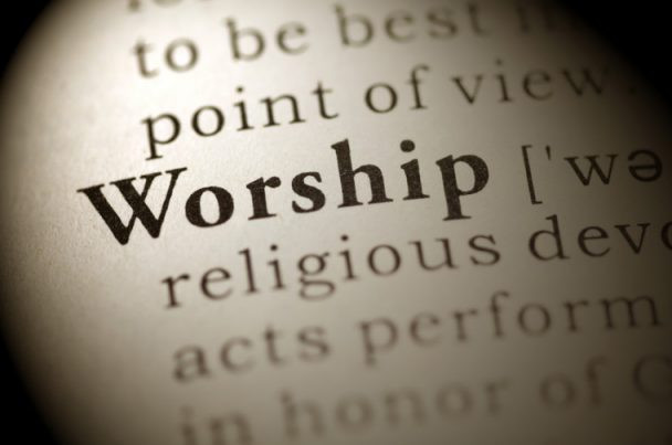 The Importance of the Worship Service