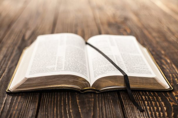 Why Do We Preach Expository Sermons?