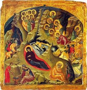 Merry Christmas: The Incarnation