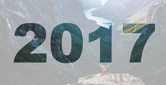 Spiritual Resolutions for 2017