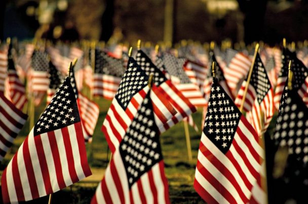 My Primary Citizenship: The Kingdom of God and the American Idea