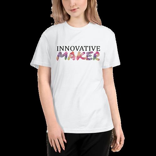 Innovative Maker UnisexTee