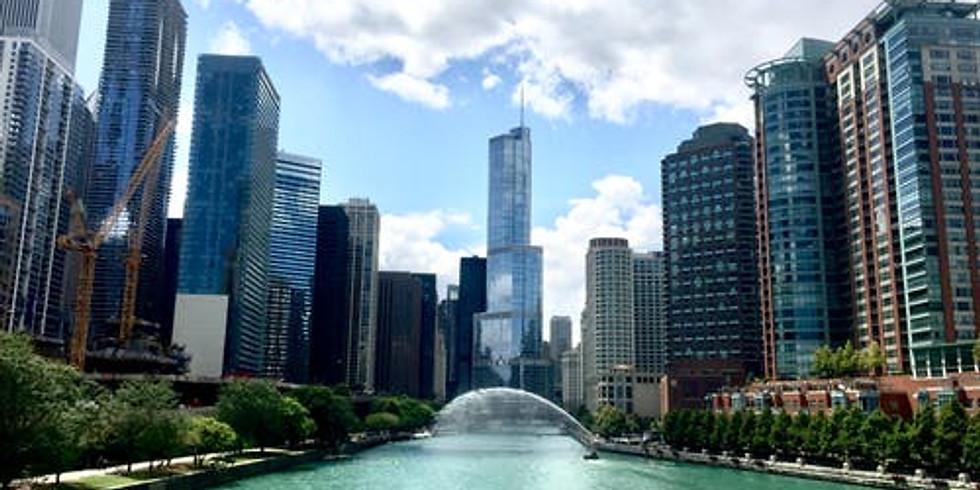 CHICAGO- 1 Day Candle Maker Workshop  2019
