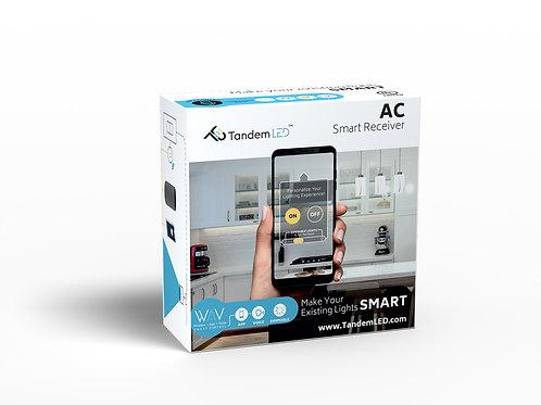 Tandem LED AC/AC Smart Receiver