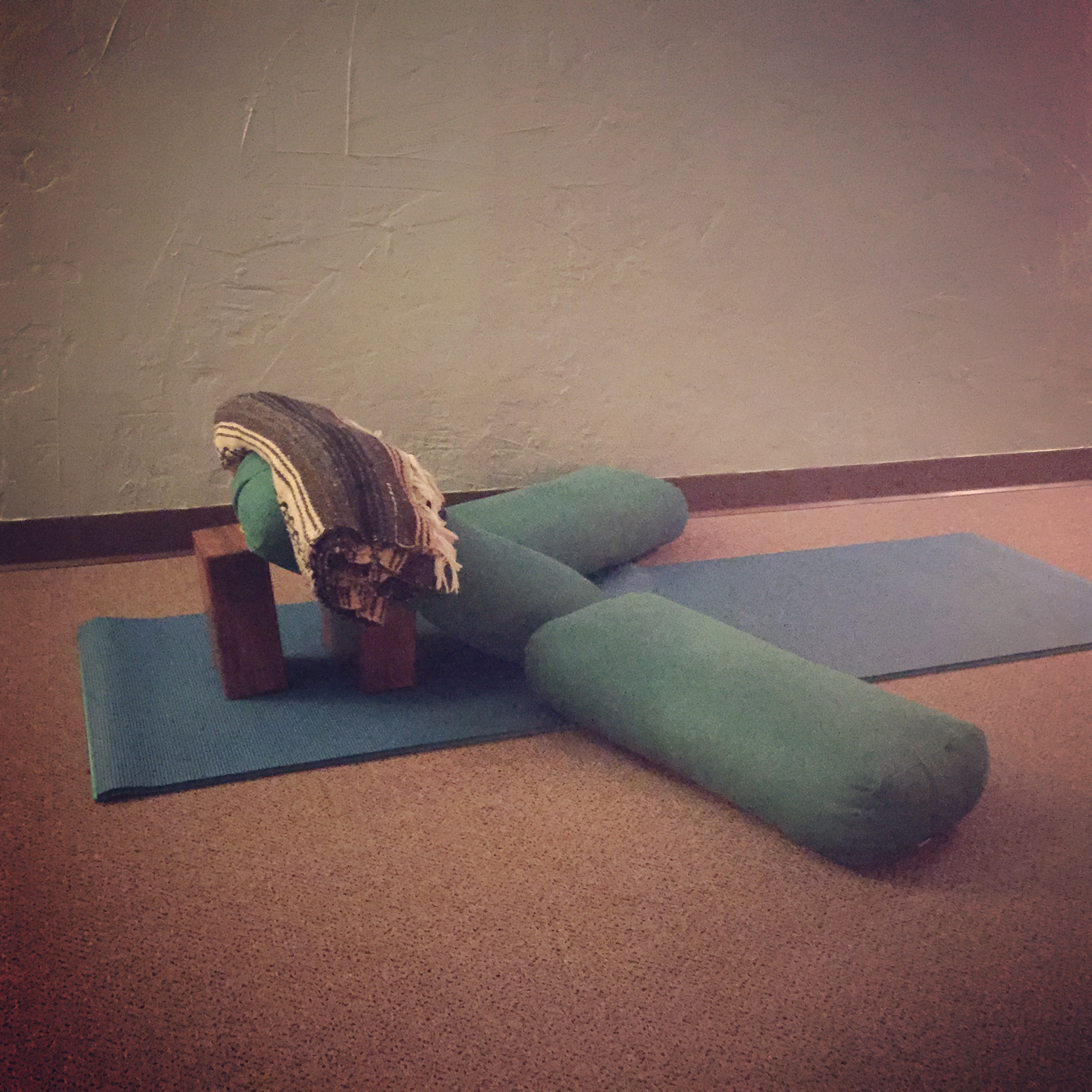 Private Restorative Setup